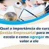 Arte - Profissional Certificado em GESTÃO EMPRESARIAL - Redes Sociais
